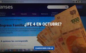 IFE 4 EN OCTUBRE