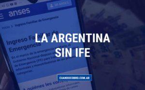 la argentina sin ife